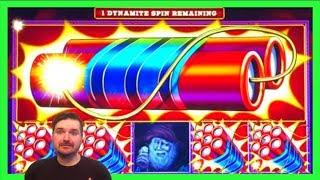FULL SCREEN @ Max Bet! $25 in Free Play Turns Into MASSIVE CASH W/ SDGuy1234