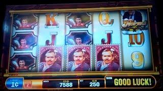 Wms cheers slot machine governor texas poker