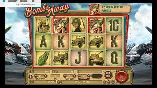 iHABA Bombs Away Slot Game •ibet6888.com