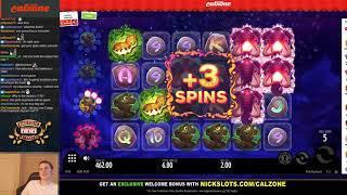 Bonus Hunt Results 16/02/18 - 14 Slot Features!