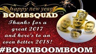 • HAPPY NEW YEAR! • 1ST BIG BOOM of 2018 on •️ CRYSTAL STAR •️ with The Big Jackpot
