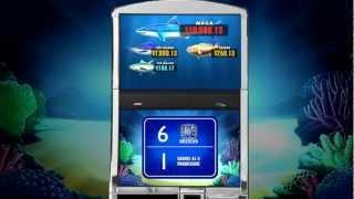 REEL 'EM IN! GREATEST CATCH™ Slot Machines By WMS Gaming
