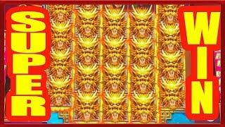 ** SUPER BIG WIN ** DRAGON EMBLEM JACKPOTS ** SLOT LOVER **