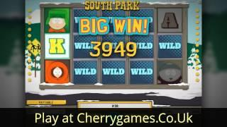 South Park Video Slot