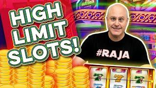 ★ Slots ★ I'M LIVE AGAIN ★ Slots ★ Playing HIGH-LIMIT SLOTS, Looking for BIG WINS