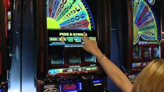 Hot Spin™ from Bally Technologies