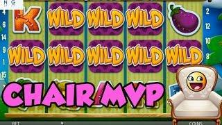Online Slot - Wonky Wabbits Big Win (Casino Slots) Huge win