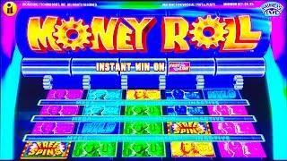 ++NEW Money Roll slot machine, DBG