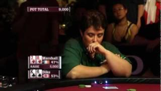 WCP III - Ireland Steal The Blinds Pokerstars.com