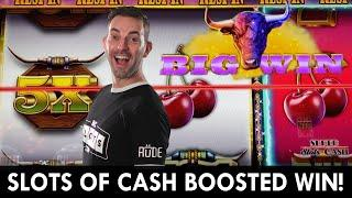 SLOTS OF CASH BOOSTED WIN ⋆ Slots ⋆ ULTRA PAYS QUICK HIT JACKPOTS ⋆ Slots ⋆ BCSlots at Choctaw