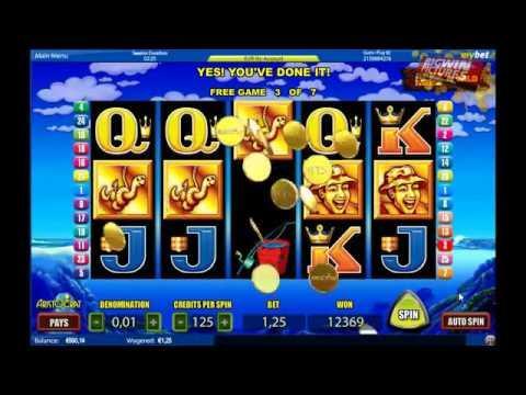 online casino nl mega fortune