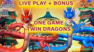 dragon spin machine bonus live play games