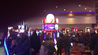 Slot Machine Live Play & Bonuses - nice win on Gold Bonanza!