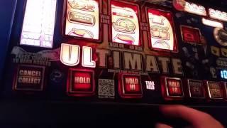 DOND Ultimate Second Attempt Fruit Machine PART 1