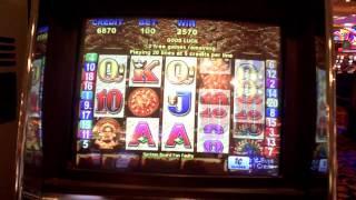 Slot bonus win on Inca Riches
