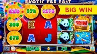 Wheel of Fortune Cash Link Slot - BIG WIN SESSION!