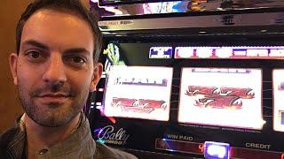 • LIVE GAMBLING at Casino• Lake Tahoe with Special Guest! • Slot Machine Fun