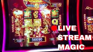 •LIVE $500 Part 2 of 2 • from San Manuel Casino •BCSLOTS