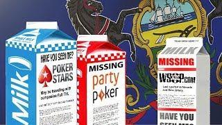 Where is Pennsylvania Online Poker?