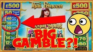 Jackpot Gems, Thai Princess & Eye of Horus