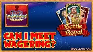Can I Meet Wagering? Dream Vegas Online Casino Slots Friday Session!