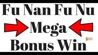 Fu Nan Fu Nu Mega Bonus Slot Machine Slot #slot #slotwinner #pokie #pokies