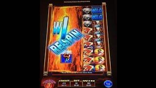 Flying Horse Sweet Zone Slot Machine, Bonus Example