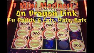 Mini Madness on Dragon link - Fu Daddy