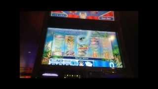 Super Team Slot Machine Play With Some Super Hero BIG WINS!