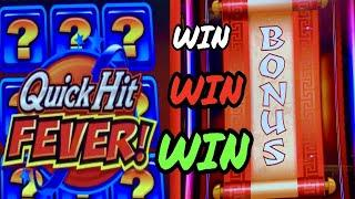 QUICK HIT SLOTS!⋆ Slots ⋆ MAX BET! ULTRA PAYS AND FEVER HIT!⋆ Slots ⋆CASINO GAMBLING!
