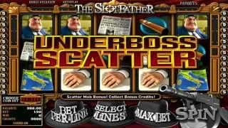 Slotfather ™ Free Slots Machine Game Preview By Slotozilla.com