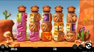 Turning Totems• - Onlinecasinos.Best