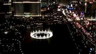 Cosmopolitan Hotel VIP Suite Las Vegas