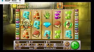 iHABA Mummy Money Slot Game •ibet6888.com