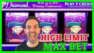 • HIGH LIMIT and MAX WINNING• Brian is On a ROLL Baby! • Brian Christopher Slots