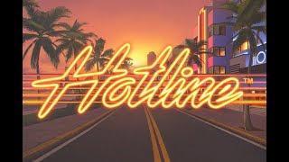 Hotline• - NetEnt