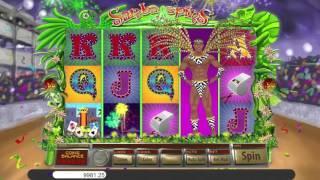 Samba Spins• free slots machine by Saucify preview at Slotozilla.com
