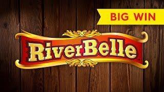 RiverBelle Slot - BIG WIN BONUS!