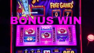 Spin Ferno Slot Machine •BONUS WIN• Live Play With MAX BET