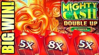 ⋆ Slots ⋆BIG WIN!⋆ Slots ⋆ LANTERNS & DIAMONDS! CHINA STREET FREE GAMES & MIGHTY CASH DOUBLE UP Slot