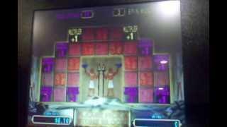 Pharoah's Fortune Bonus with retriggers ~ IGT