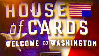 House of Cards, Welcome to Washington slot machine, DBG