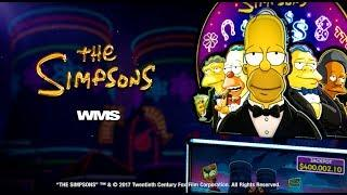 The Simpsons•