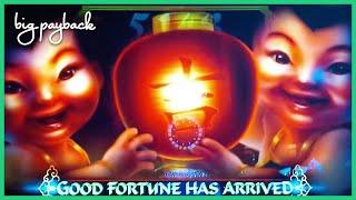 Fu Dao Le 3RM Slot - GOOD FORTUNE HAS ARRIVED!