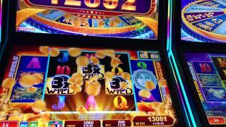 Celestial Moon Riches Big Win