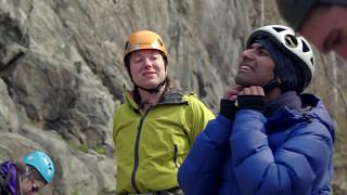 The Challenge: Episode 3 – The Climbing Guide