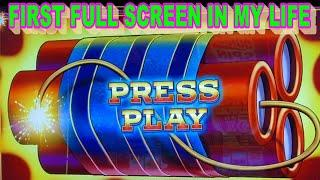 ⋆ Slots ⋆SCREAMING ! FIRST FULL SCREEN IN MY LIFE !⋆ Slots ⋆High Limit EUREKA REEL BLAST! Slot (SG) ⋆ Slots ⋆栗スロ