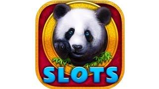 Panda Best Free Slots Game Vegas cheats iPad