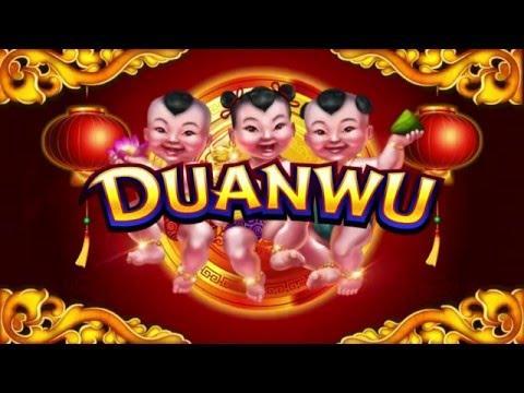 Quick Shot Duanwu