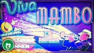 Viva Mambo slot machine, feature